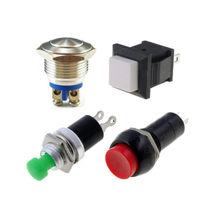 Good quality 67 KLS brand push button switch box