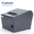 80mm Kitchen thermal printer with flash light and sound alarm