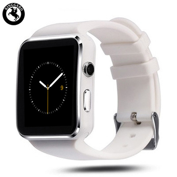 New Arrived Smartwatch + Unlocked Watch Cell Phone All in 1 wireless Watch for iPhone Android Samsung Galaxy NoteNexushtc