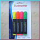 Jumbo highlighter pen set JX-5009
