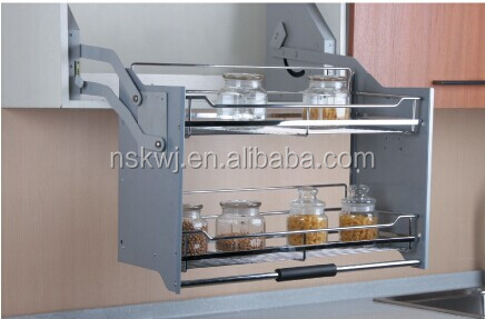 Pull Down Shelves, Pull Down Shelves Suppliers and Manufacturers ...