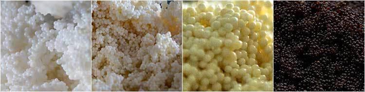 China Manufacturer Amberlite Ir 120 H Acrylic Resin