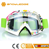 New Design REVO lens anti scratch motorcross goggles for selling