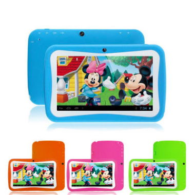 Android 4.4 Smart Tablet Pc 15 Inch Capacitive Screen Student Tablet Computer
