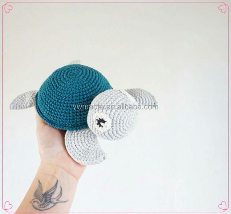 Encuentre el mejor fabricante de tortuga de ganchillo y tortuga de ...