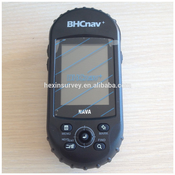 High Quality BHCnav NAVA600 Handheld GPS with Electronic Compass