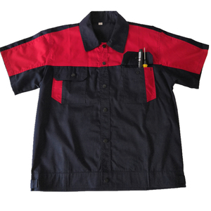 Chinese OEM male Clothing Manufacturers work clothes with coveralls