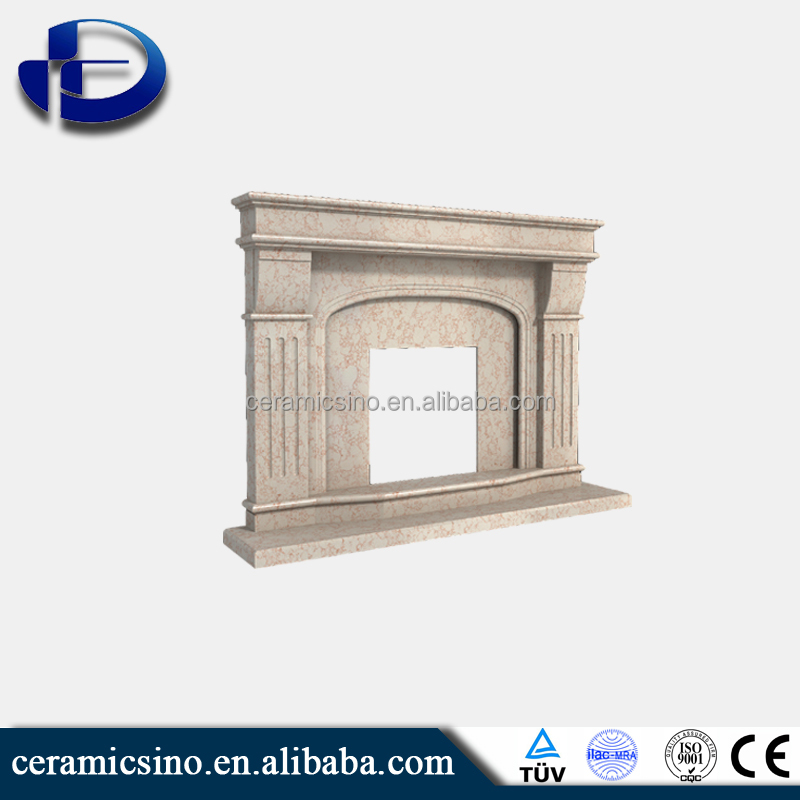 Nature Marble Stone Decorative Border and Frame N1297