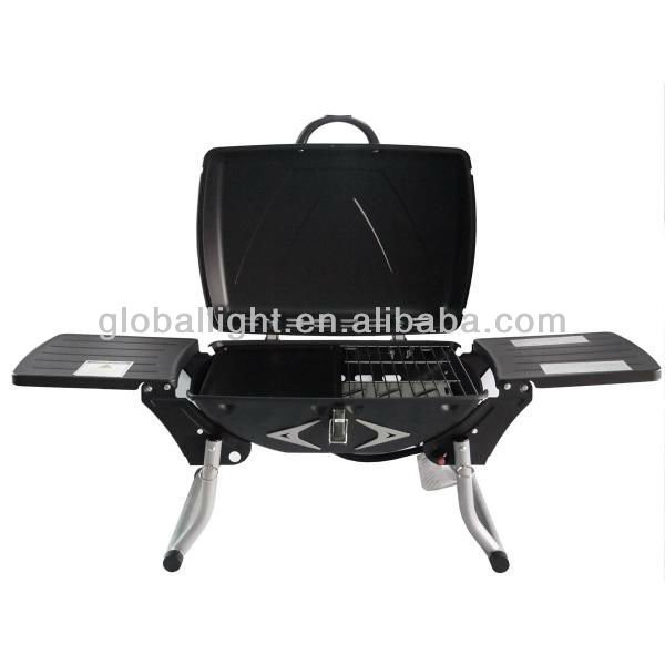 Portable Barbeque Gas Grill With