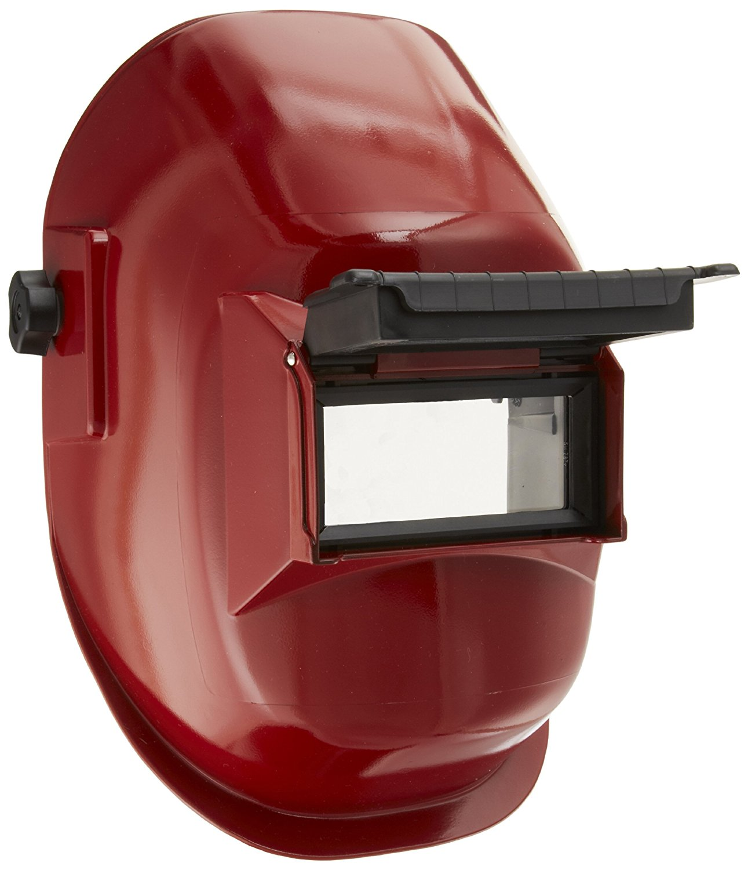 Sellstrom 27320 Replacement Bezel For Titan Welding Helmet Sellstrom Manufacturing Company Black