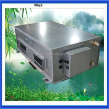 high static pressure duct type rooftop split air conditioner