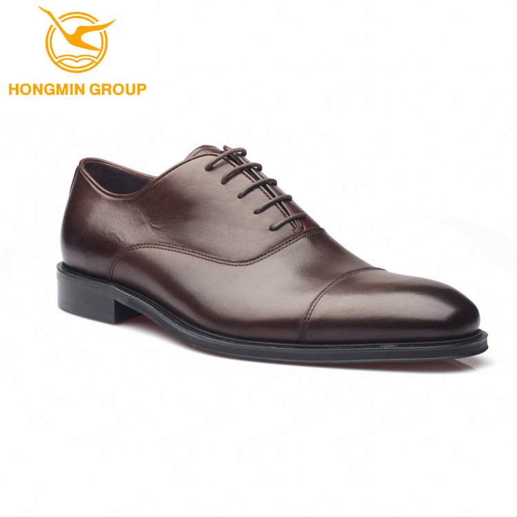 광주 슈 manufacturer 도매 men shoes genuine leather oxford 패션 망 custom dress shoes