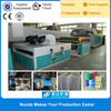 peva/eva film machinery for making table cloth