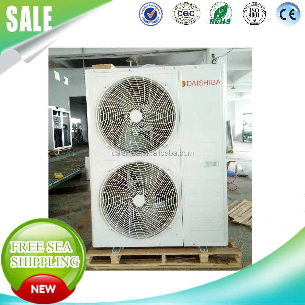 Split ducted type heating cooling air conditioner R410A refrigerant,<strong>AC</strong>,48792BTU,380/50/3