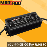 sell very good maoshuo brand 150W led driver module constant current led driver for street light 5 years warranty in zhongshan
