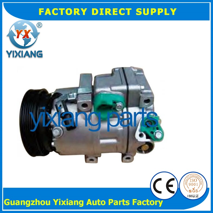 Factory Price 5PK Clutch VS16N 97701-2H200 Electric Car A/C Compressor For Kia Sorento