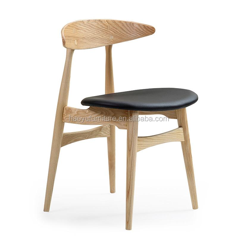 Wonderlijk Mxd19 2015 Deens Design Houten Eetkamer Stoel - Buy Deense Stoelen OK-27