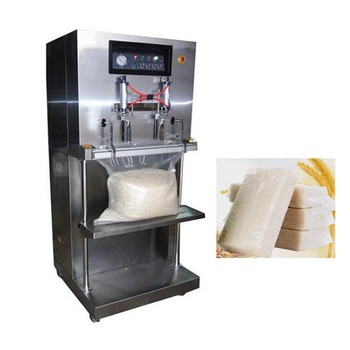 NEWEEK no chamber external large food packing vacuum sealer for sale