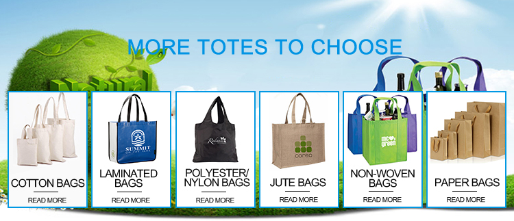 Wholesale Simple Portable Tote Bag Reusable EVA Shopping Bags