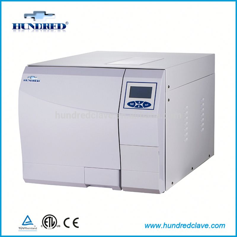Industrial autoclave medical laboratory equipment portable pressure steam sterilizer PA-NJ dental valve -Bluestone Autoclave