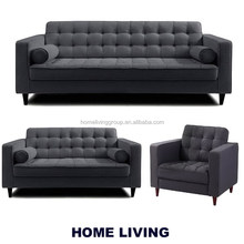 Hot sales modern fabric sofa furniture living room