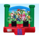 Cheap Mini Inflatable Castle Bouncer Playground Jumping For Sale