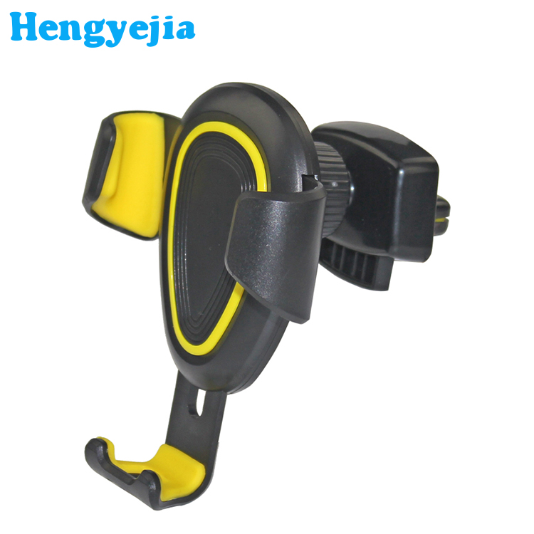 2017 Top Sale Car Accessory Car Air Outlet Mobile Phone Bracket Cell ...
