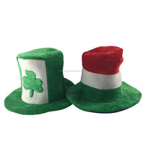 Wholesale Ireland Saint Patrick's Day Decorations Green Items
