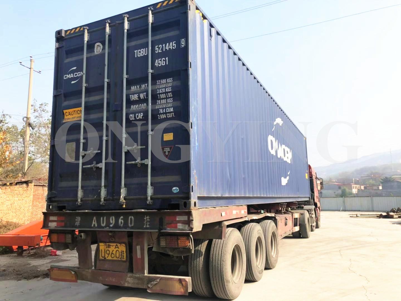 QT4-20 Volautomatische Hol Cinder Blok Baksteen Making Machine Fabrikanten In Dubai
