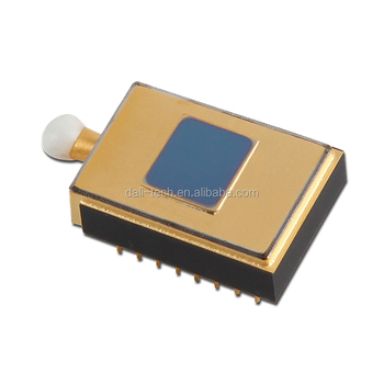 Dali Thermal Imaging FPA Detector 160*120 25um Core sensor