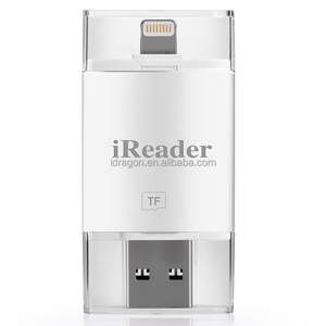 for iphone5/6 mobile magnetic card reader with ios android sdk