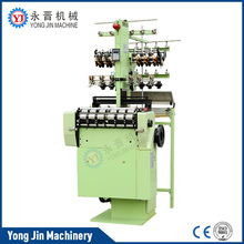ISO9001+3C Trade Assurance high quality used textile braiding machine