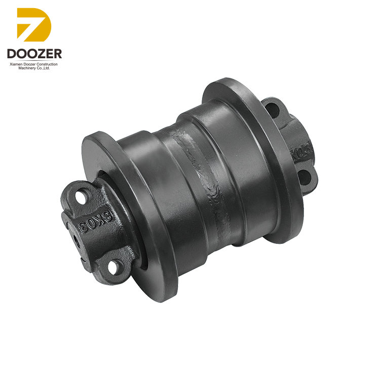 Factory Price SK03 Construction Machinery Excavator Spare Part Track Roller for Kobelco