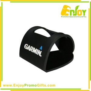Customized Collapsible PVC Mobile Phone Stand