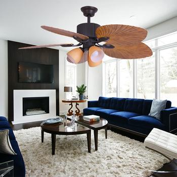 European Style Leaf Blade Living Room