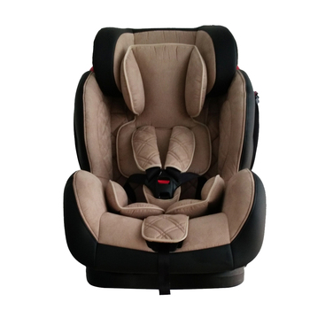 2017 New Design Adult Baby Car Seat Double With Isofix Ece