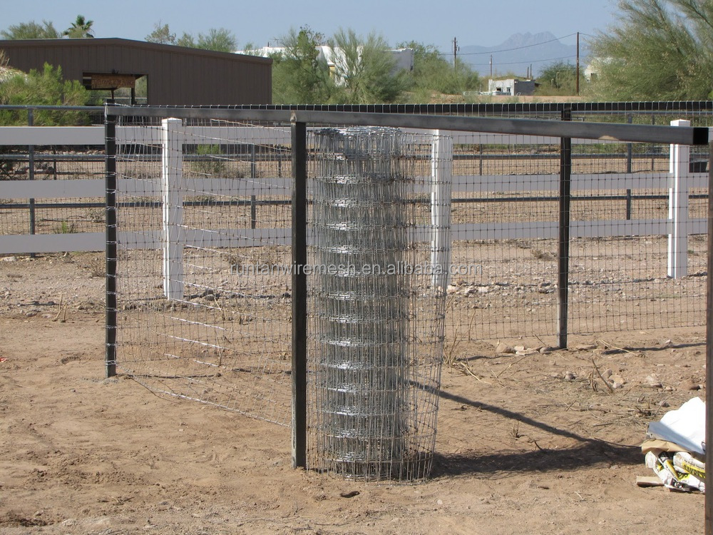 Trade assurance woven no climb horse fence wire ft buy