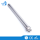 "Stainless steel autoclave heating element 2"" flange 6kw immersion heater element"