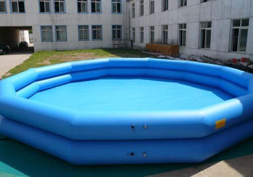 INTEX Brand Plastic PVC Swimming Pool