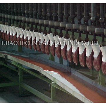 Safty Product With PVC Coating industrial glove machine