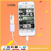Best selling 3 in 1 charger cable micro usb to Ip5/6 adapter RS-59-01