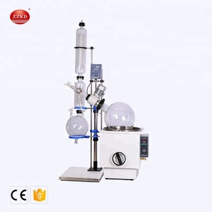 Widely Used EXRE-20L Rotary Evaporator In Machinery