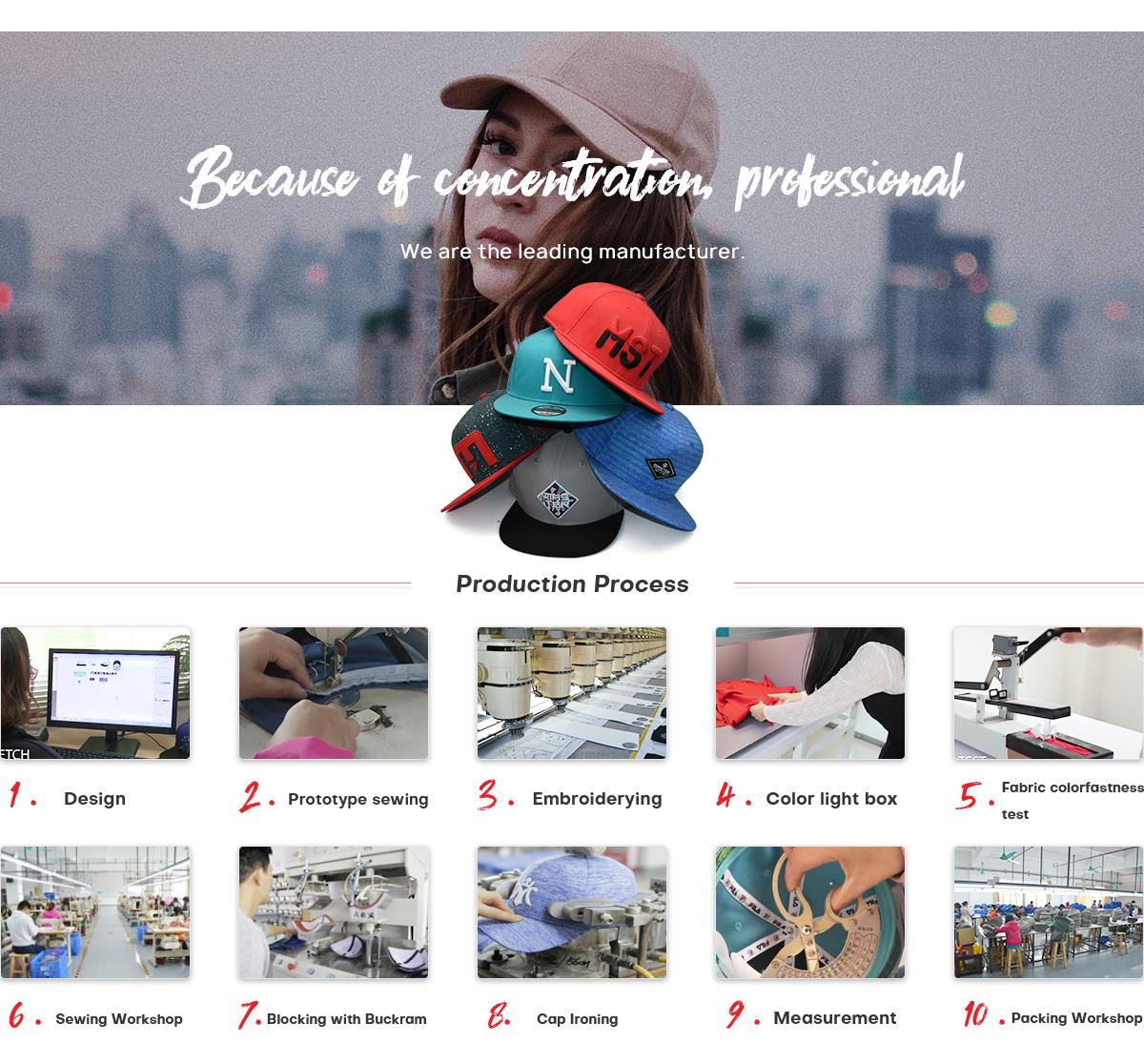 Henan Welink Sports Products Ltd  - CAPS, HATS