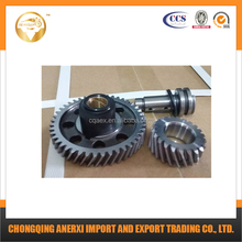 Motorcycle Engine CG125 Cam Shaft with Iron Cast Pin