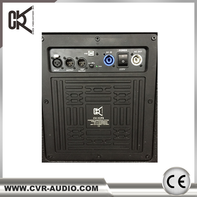 karaoke speaker amplifier CVR amplifier module
