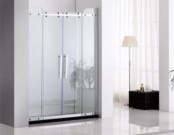 Manufactureglass Sliding Doors 3 Panel Shower Door Buy