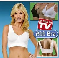 As Seen on TV Ahh Bra Seamless Bras Womens Hot Sports Bra