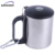 Top Quality Promotional Stainless Steel Camping Mug with cover