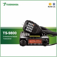 TYT TH-9800 Quad Band 50W Car Truck Mobile Radio