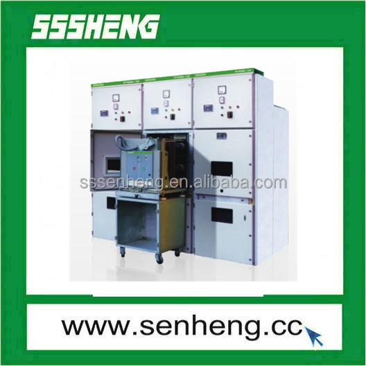 kyn28-12 switchgear 12kv metal enclosed indoor switchgear